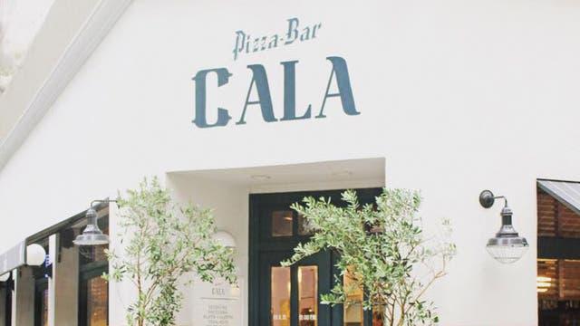 Cala es mucho más que pizzas: probá sus empanadas, sándwiches y ensaladas, entre otros platos