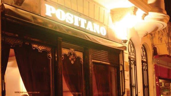 Recetas italianas + inspiración en el carnaval veneciano, la propuesta de Positano