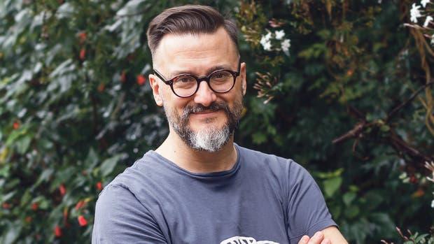 Fernando Trocca, el ociólogo experto de la semana