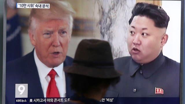 Sigue la alerta por Corea del Norte: advierten que podría lanzar un nuevo misil