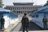 Fotos de Crisis con Corea del Norte