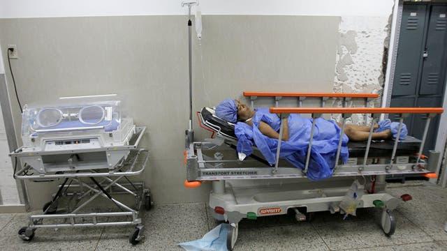 Venezuela: cada vez mueren más bebes, más mamás y aumentan los casos de malaria