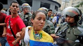La crisis continúa en Venezuela