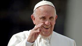 El papa Francisco se emocionó en México con el canto de una joven que padece cáncer