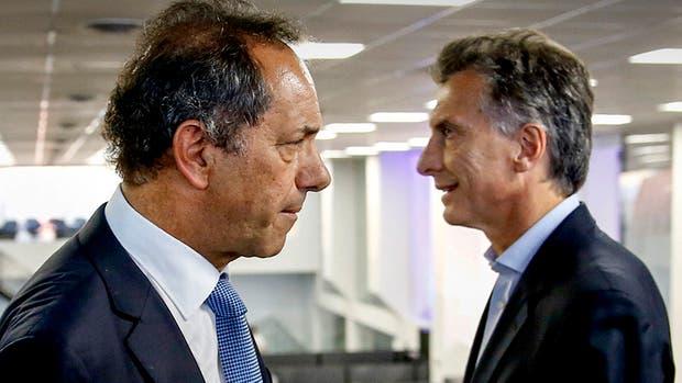 ¿Macri es neoliberal? No, es desarrollista, veni papu