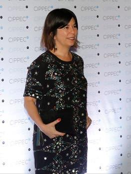 María O´Donnel, periodista. Foto: LA NACION / Fabián Marelli