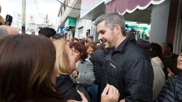 Los ministros más populares salen para hacer campaña