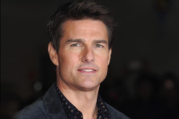 Tom Cruise, un galán rodeado por polémicas.