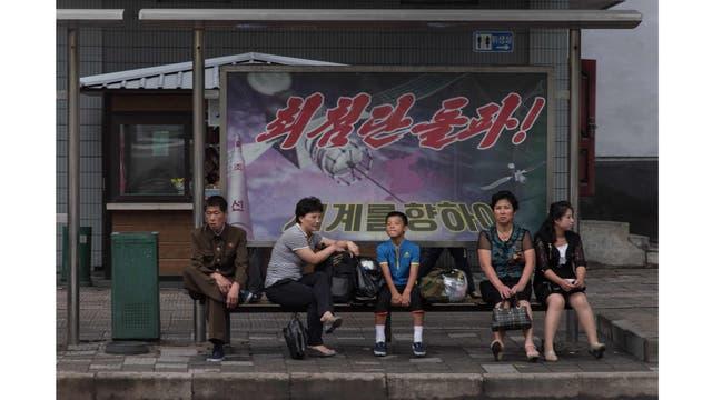 Pyongyang, 18 de julio 2017