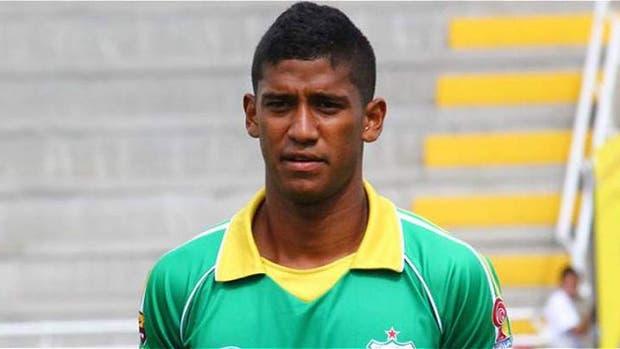 El futbolista colombiano, apuntado por la justicia colombiana