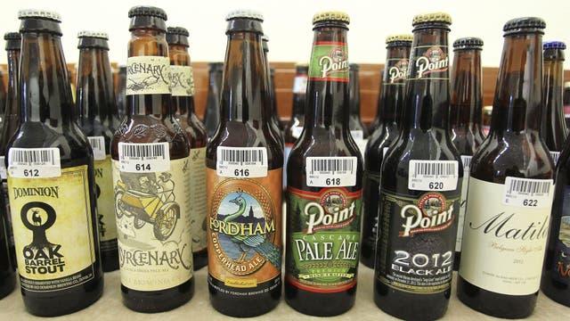 La cerveza belga fue declarada Patrimonio de la Humanidad