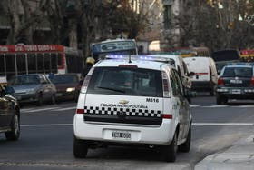La Policía Metropolitana, a cargo del operativo