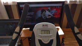 Cycflix: la bicicleta estática que detiene el contenido de Netflix si el usuario deja de pedalear
