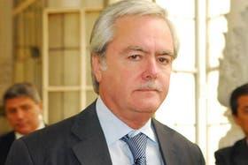 El diputado Federico Pinedo