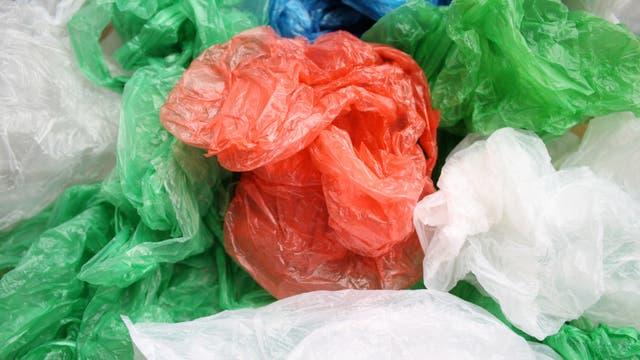 ¿Es el fin de las bolsas de plástico?