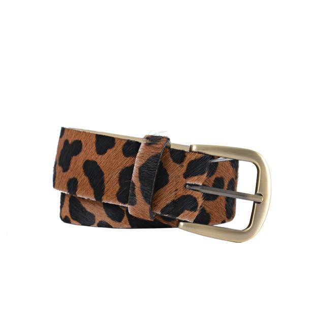 Cinturón (Chocolate, consultar precio).