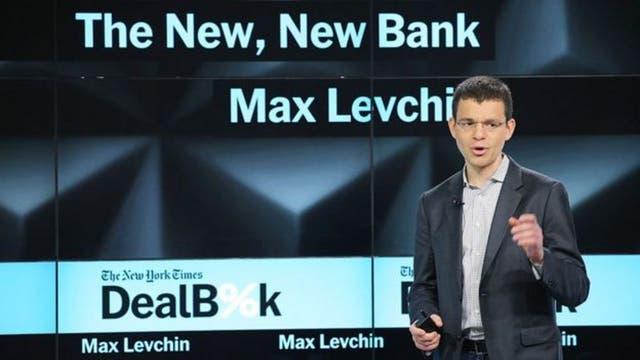 Max Levchin fundó Slide e invirtió en Yelp durante sus inicios
