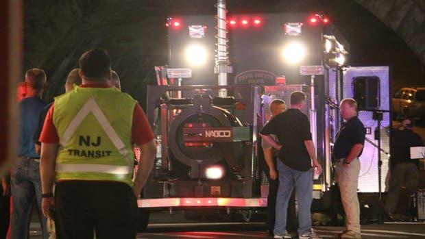 Una nueva explosión dispara el alerta en Estados Unidos ante posibles atentados