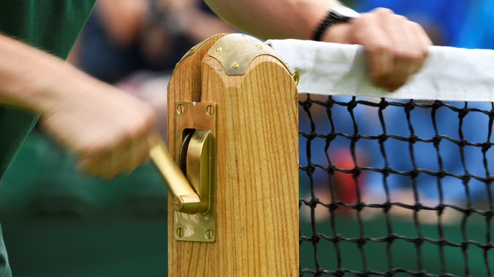 Curiosidades Wimbledon. Foto: ALTC