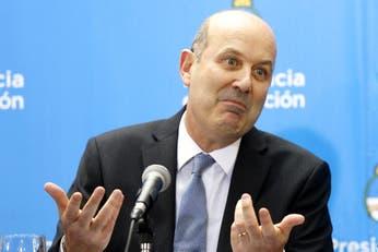 Sturzenegger arremetió contra Marcos Peña en Harvard y la sorpresiva frase de Kicillof sobre el FMI