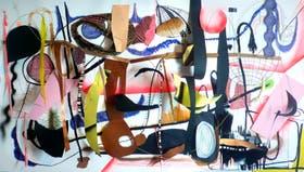 La muestra de Diego Bianchi en Sendrós coincidirá en mayo con arteBA 2013