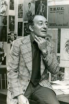 A 25 años de su muerte, el capo cómico sigue siendo una de las grandes figuras de la cultura popular. Foto: Archivo La Nación
