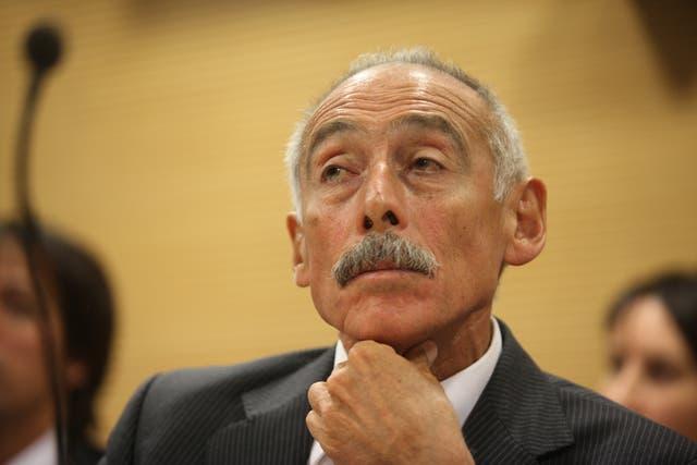 El año pasado, José Sbatella fue ratificado al frente de la UIF