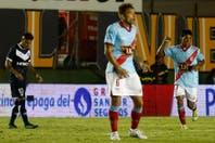 En Sarandí, Arsenal se impuso ante el irregular Vélez