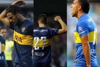 """Boca: del campeón más goleador al equipo que """"no le hace un gol a nadie"""""""