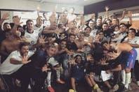 All Boys festejó a lo grande en la vuelta del superclásico del ascenso tras 15 años: goleó 5-2 a Chicago