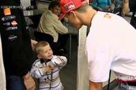 GP de España: Max Verstappen se convirtió en el ganador más joven de la historia de la Fórmula 1