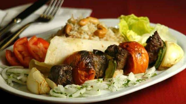 Restaurantes en Palermo: Armenia