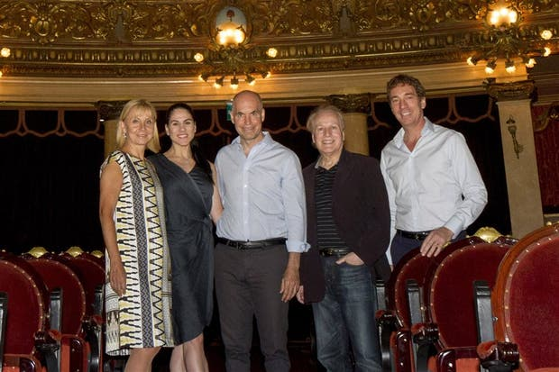 Darío Lopérfido renunció a la dirección de programación del Teatro Colón