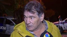 Ricardo Fulles, padre de Araceli, apuntó contra la celeridad de la investigación policial
