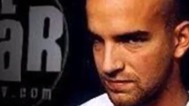 """Federico Blanco, ganador de """"El Bar"""""""