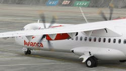 A Avianca la aprobaron las rutas aéreas en mayo