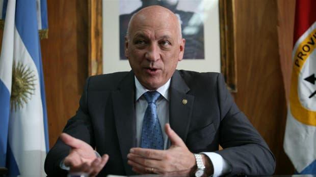 Antonio Bonfatti comparó a Mauricio Macri con Hitler y el Inadi procederá a actuar
