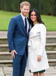 Lo que tenés que saber antes del casamiento del príncipe Harry y Meghan Markle