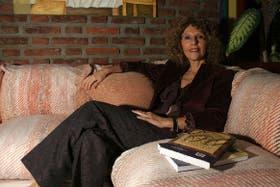 """""""Hoy, la Argentina es un país de hijos que mandan y padres que obedecen"""", dice la psicóloga Claudia Messing"""