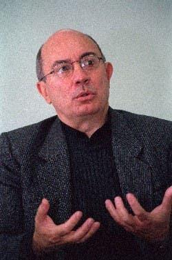 El psicólogo Jorge Corsi