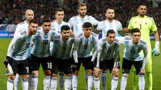 Otamendi fue el mejor jugador del equipo argentino
