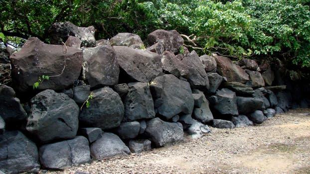 Nan Madol: Ceremonial Center of Eastern Micronesia. La Unesco estudia incluir en su inventario algunos bienes cultural del mundo. Foto: Sitio oficial de la Unesco