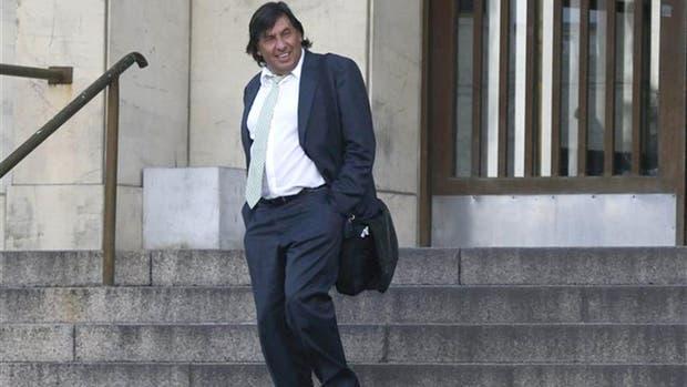 El camarista Eduardo Freiler podría terminar su carrera en juicio político