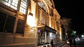 El Instituto de Lotería bonaerense