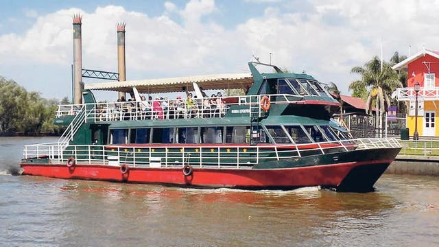 Conocé el Delta del Paraná como un experto: a bordo de un catamarán
