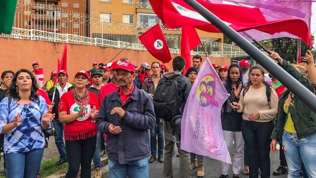Lula declara por Lava Jato