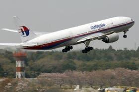 Sigue la búsqueda del avión desaparecido
