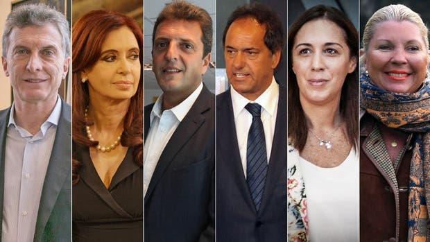 Resultado de imagen para argentina elecciones 2017