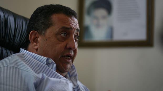 Luis D'Elía dijo que Cristina Kirchner excluyó a su partido del frente electoral