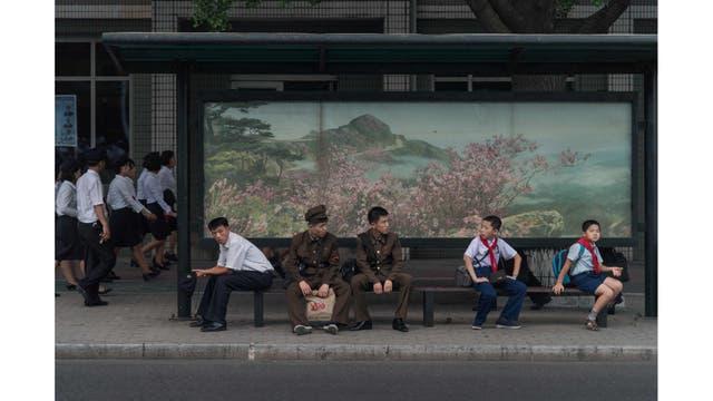 Pyongyang, 25 de julio 2017